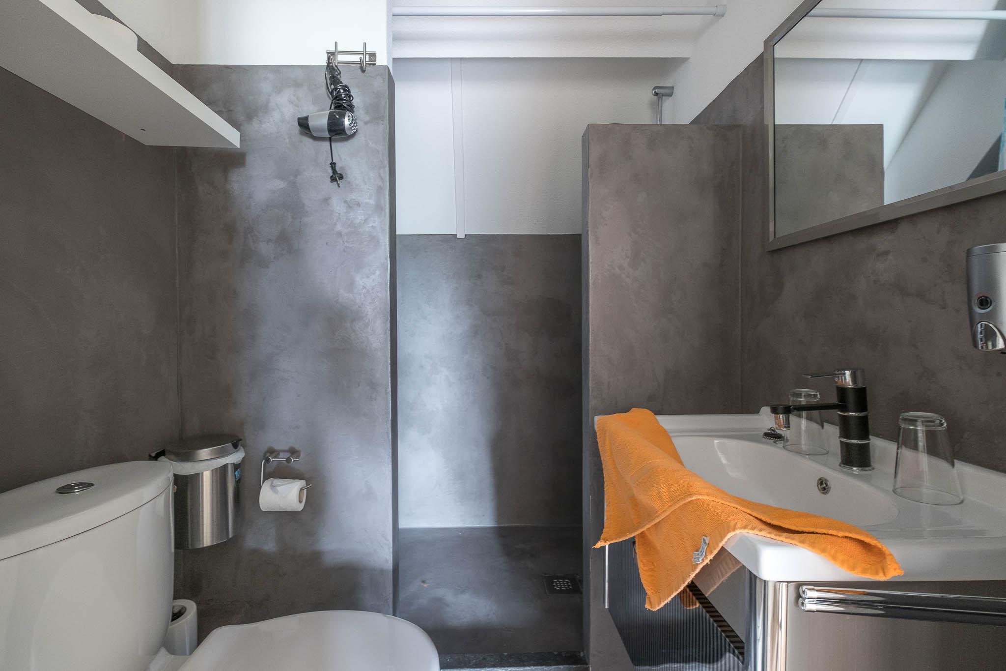 kamer 11 - badkamer