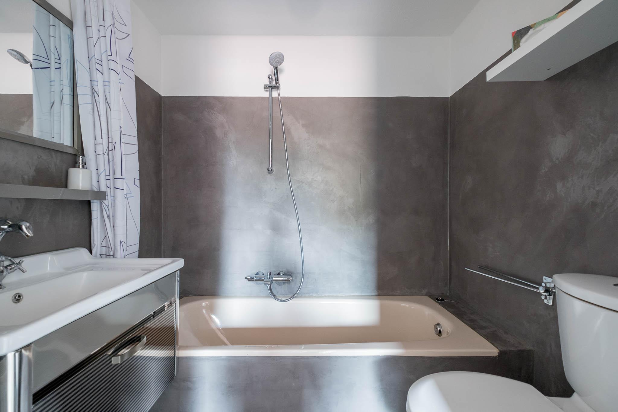 kamer 2 - badkamer