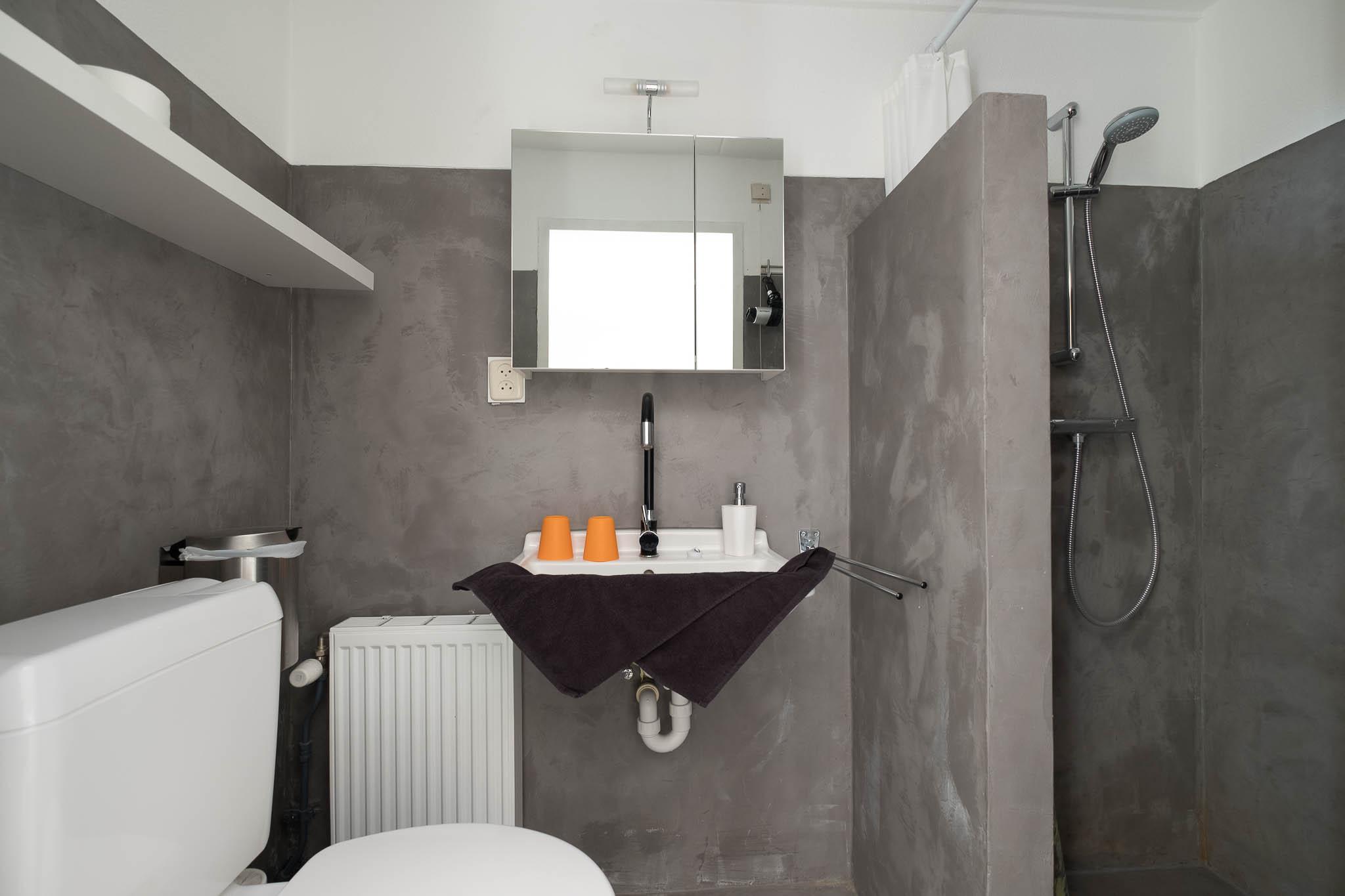 kamer 3 - badkamer